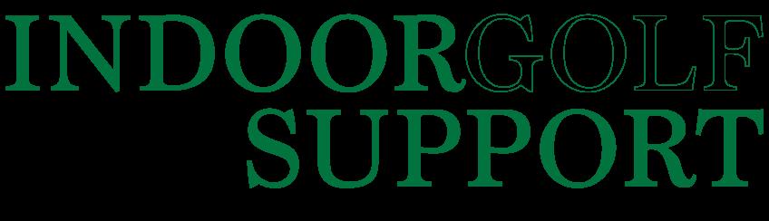 INDOOR GOLF SUPPORT